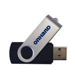 Onhand Flash Drive 16GB Swivel Pro