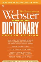 NEW AMER WEBSTER HANDY COLL DICT (REV AND UPD) (P)