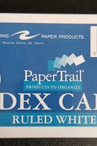 Index Cards 3x5 100pk