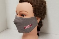 MCCC Face Mask Grey