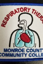 Respiratory Therapy Badge