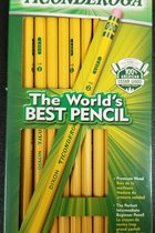 Ticonderoga Pencil 12ct #13812