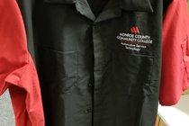 Autoservice Shirt Short Sleeve Tech 296