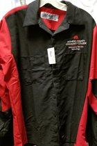 Autoservice Shirt Long Sleeve Tech 296