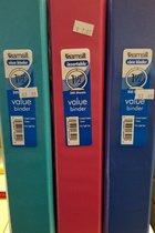"1 1/2"" Binder Fashion Asst. Colors"
