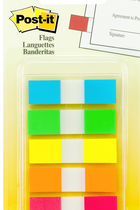 Post-it Flags 683-5CF 30% more